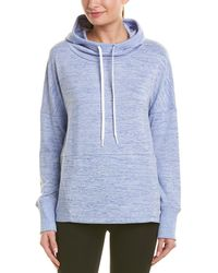 Marc New York - Funnel Neck Hoodie - Lyst