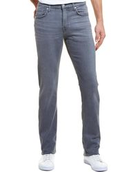 7 For All Mankind 7 For All Mankind Standard Tdwt Straight Leg - Gray