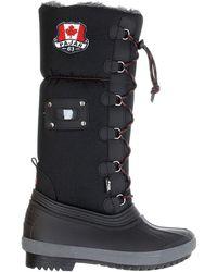 Pajar Sport Tall Jess Waterproof Boot - Black