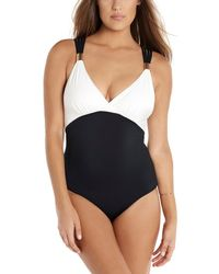 98b85467b0 Galaxy Horizon One-piece - Black