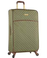 Anne Klein - Bellevue 29inch Quilted Expandable Carry On - Lyst