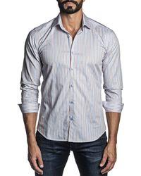 Jared Lang Shirt - Brown
