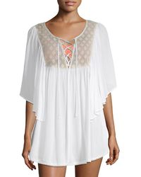 L*Space - Tunic - Lyst
