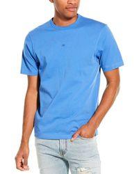 C.P. Company C. P. Company Comics & Cars T-shirt - Blue
