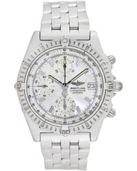 Breitling Breitling 2000s Men's Chronomat Watch - Metallic