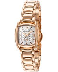 Hamilton Bagley Watch - Metallic