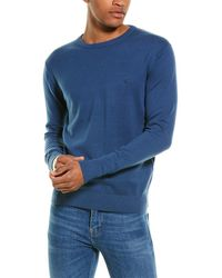Joules - Jarvis Crewneck Sweater - Lyst