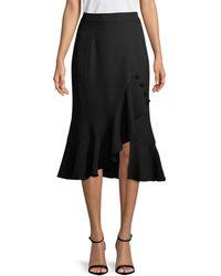 8c5502af58 Lyst - Women's Prabal Gurung Mid-length skirts Online Sale