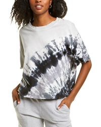 Electric and Rose Love T-shirt - Gray