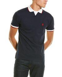 Roberto Cavalli Polo Shirt - Black