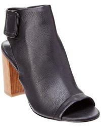 Urge - Vienna Leather Bootie - Lyst