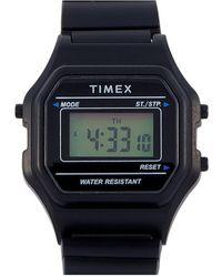 Timex Watch - Black