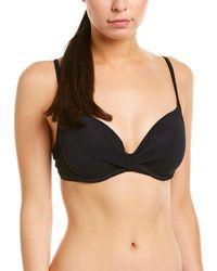 Gottex - Lattice Bikini Top - Lyst