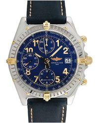 Breitling Breitling 1990s Men's Chronomat Watch - Multicolor