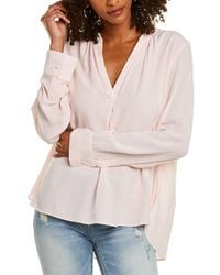 Zadig & Voltaire Tink Blouse - Pink