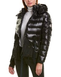 Moncler Brethil Down-filled Shell Jacket - Black