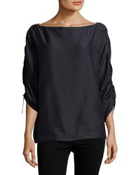 Camilla & Marc - Oasis Ruched Top - Lyst