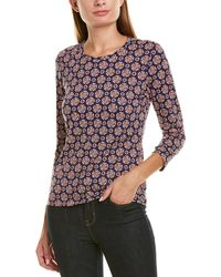 J.McLaughlin - Catalina Cloth Top - Lyst