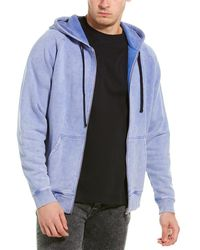 IRO Awful Sweatshirt - Blue