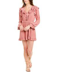 d.RA Oda Mini Dress - Pink