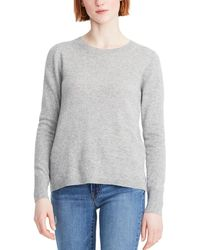 J.Crew Cashmere Sweater - Gray