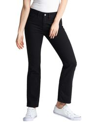 Yummie By Heather Thomson Boot Cut Jean - Black
