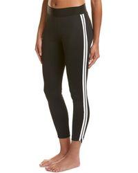 Athleta & Derek Lam Parallel Zip Tight - Black