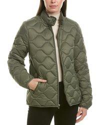 UGG Selda Packable Quilted Jacket - Green