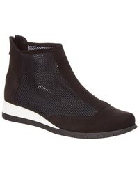 Arche - Sithoy Leather Boot - Lyst
