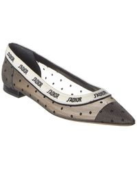 Dior Flats For Women Up To 72 Off At Lyst Com Au