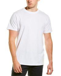 Neuw Band T-shirt - White