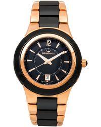 Aquaswiss Women's C91 M Watch - Metallic
