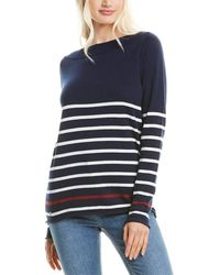 Sperry Top-Sider Cece Sweater - Blue