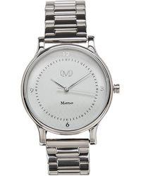 Martian - Maritan Women's Mvip Kindred Smart Watch - Lyst