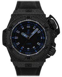 Hublot Hublot Men's Big Bang Watch - Black