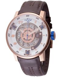 Gv2 - By Gevril Men's Motorcycle Sport Watch - Lyst
