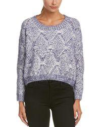 Raga - Polar Front Sweater - Lyst