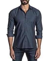 Jared Lang Woven Shirt - Black