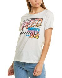 Chaser High Speed Thrills T-shirt - White