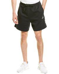 adidas Essentials Comfort Short - Black