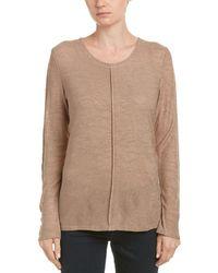 Lyssé Sweater - Brown