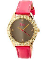 Boum Women's Chic Watch - Multicolor