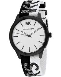 Michael Kors Runway Watch - Multicolor