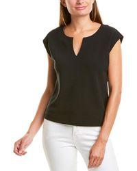 Diane von Furstenberg Jennifer Silk Crepe De Chine Belted Maxi Skirt - Black