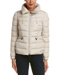Moncler - Irex Quilted Down Jacket - Lyst
