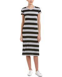 Caleigh & Clover - C&c California Gabby Shift Dress - Lyst