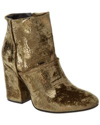 Charles David - Celeste Ankle Boot - Lyst