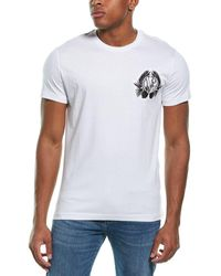 Versace Jeans Couture Regular Fit Shirt - White