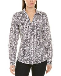Brooks Brothers Button-down Shirt - White