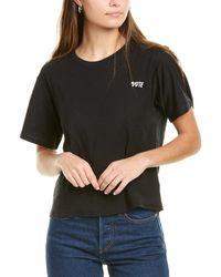 Nation Ltd Jerri T-shirt - Black